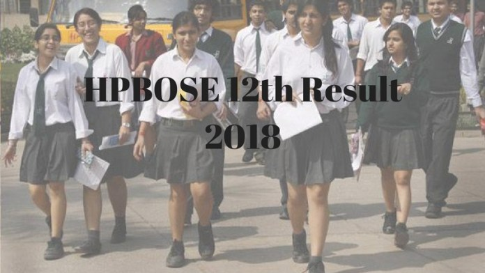 PSEB Class 12 Senior Secondary Results 2018 Announced at punjab
