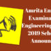 AEEE 2019 Important Date Announced
