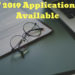 GPAT 2019 Application Form Available