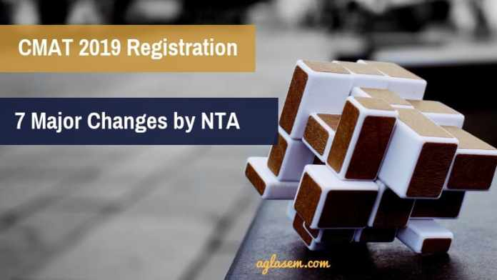 7 Major Changes by NTA