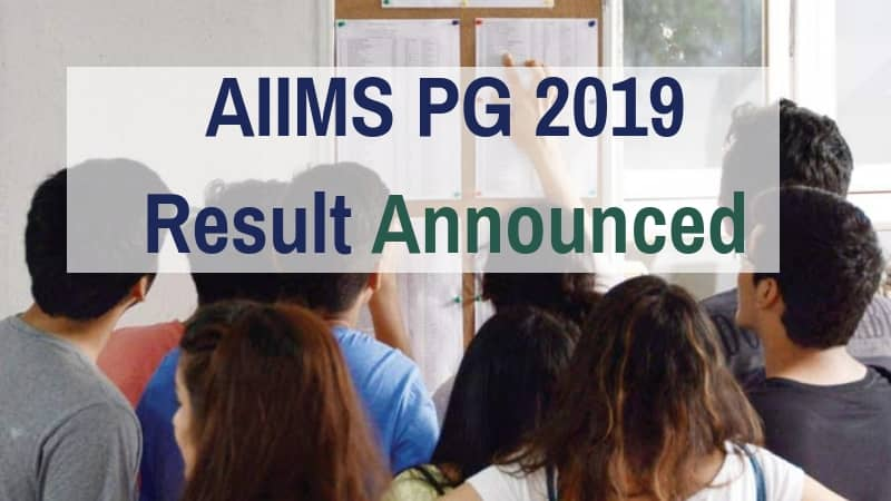 Image result for aiims pg 2019