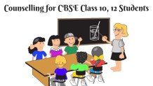 Counselling for CBSE Class 10, 12 Students1