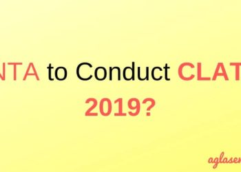 NTA Expresses Willingness to Conduct CLAT 2019