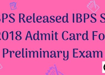 IBPS-SO-Admit-Card-2018-Aglasem