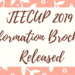 JEECUP 2019 Information Brochure Released-