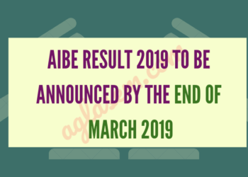 AIBE Result 2019 to be announced by the end of March 2019