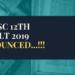 TN HSC Result 2019 Declared