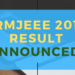 SRMJEEE 2019 Result Announced