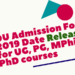 DU-Admission-Form-2019-Date-Released-for-UG-PG-MPhil-and-PhD-Aglasem