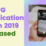 DU-UG-Application-Form-2019-Released-Aglasem