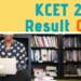 KCET 2019 Result