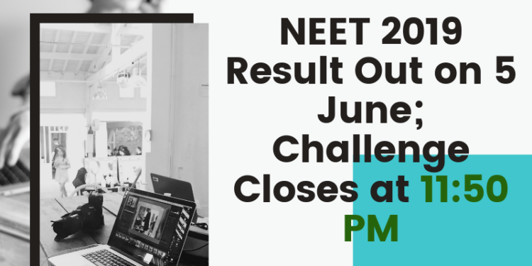 NEET-2019-Result-Out-on-5-June-Aglasem