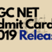 UGC-NET-Admit-Card-2019-Released-aglasem