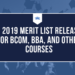 GU-2019-Merit-List-Released-for-BCom-BBA-and-other-courses-Aglasem