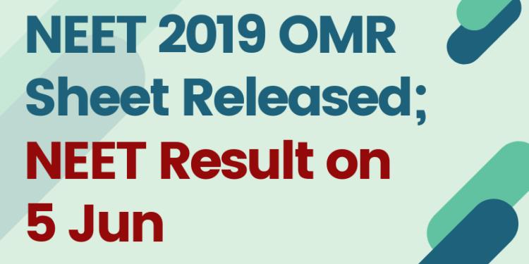NEET-2019-OMR-Sheet-Released-Aglasem