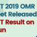 NEET-2019-OMR-Sheet-Released-Aglasem