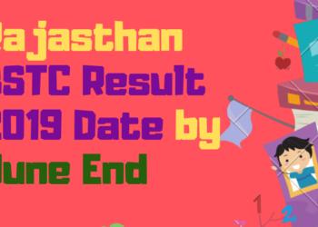Rajasthan-BSTC-Result-2019-Date-by-June-End-Aglasem