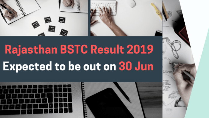 Rajasthan-BSTC-Result-2019-Expected-to-be-out-on-30-Jun-Aglasem
