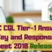 SSC-CGL-Tier-1-Answer-Key-and-Response-Sheet-2018-Released-Aglasem