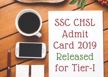 SSC-CHSL-Admit-Card-2019-Released-for-Tier-I-Aglasem