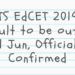 TS-EdCET-2019-Result-to-be-out-on-19-Jun-Officials-Confirmed-Aglasem