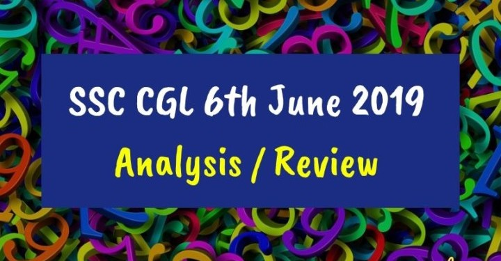 ssc cgl review