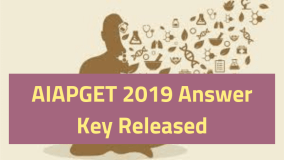 AIAPGET-2019-Answer-Key-Released-Aglasem