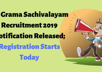 AP-Grama-Sachivalayam-Recruitment-2019-Notification-Released-Aglasem