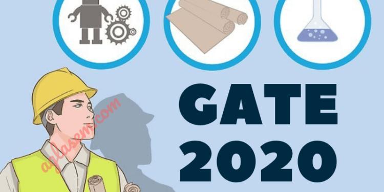 GATE-2020-Aglasem