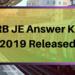 RRB-JE-Answer-Key-2019-Released-Aglasem