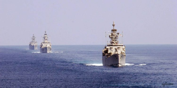 Indian Navy Sports Quota Recruitment 2019