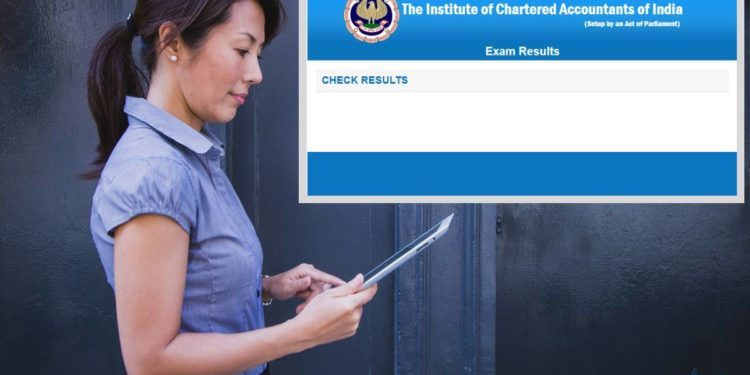 ICAI CA Result 2019