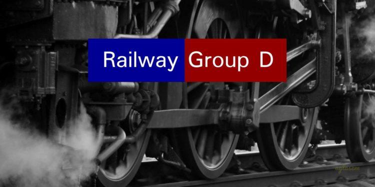 Railway Group D final application status