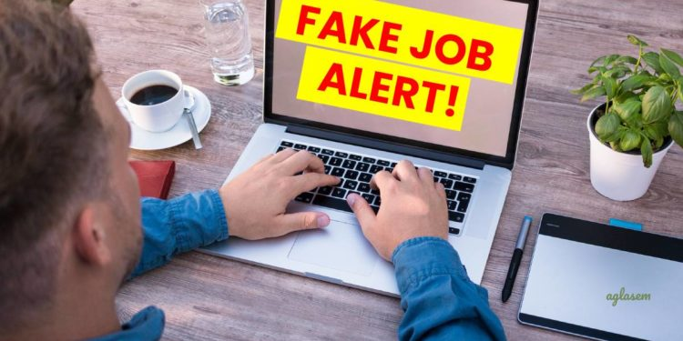 Fake Job Alert! SCCLCIL Recruitment 2019 is Fake