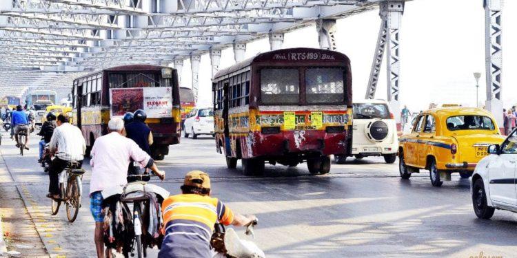 Kolkata Police Civic Volunteer recruitment 2019 application form