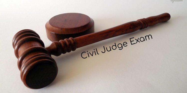 Jharkhand JPSC Civil Judge 2019