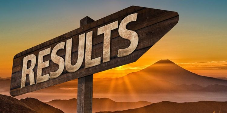 MDSU Ajmer B.Sc Part 1 and Part 2 Result 2019