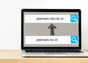 jeemain.nta.nic.in is the new official website of JEE Main 2020