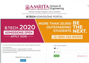Amrita University