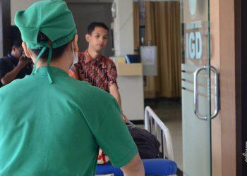 NHM MP ANM, staff nurse admit card