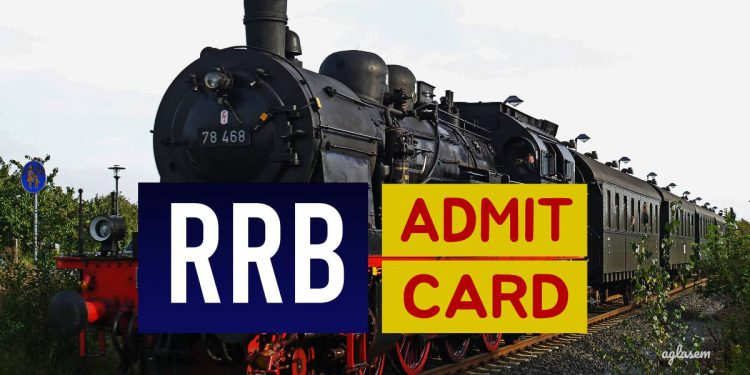 RRB NTPC Admit Card 2019 Delay