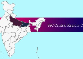 SSC CGL Tier 2 Admit Card Central Region
