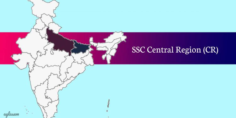 SSC CGL Tier 2 Admit Card Central Region
