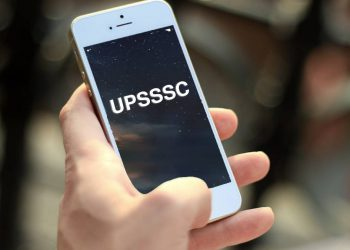UPSSSC Lower PCS Admit Card