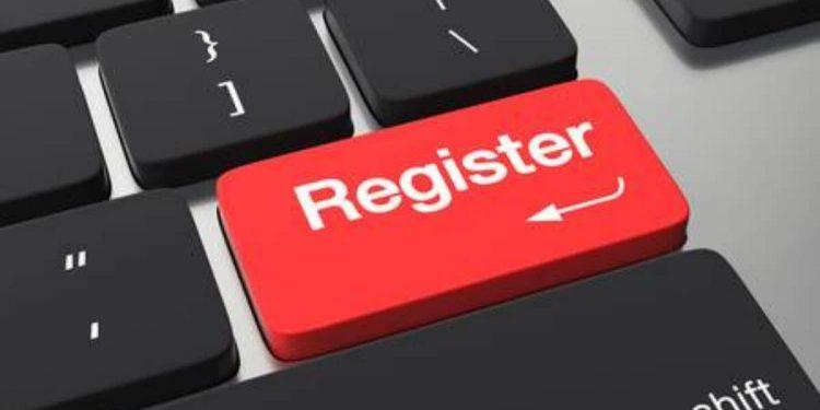 Register- Aglasem