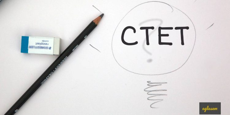CTET 2019 Application Form Correction
