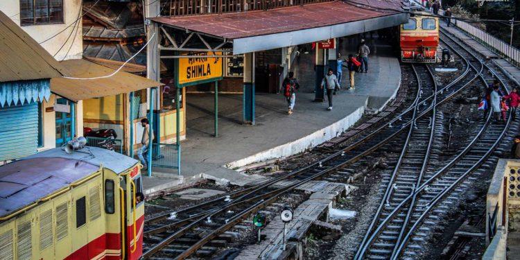 Railway Recruitment 2019 for Group C, D