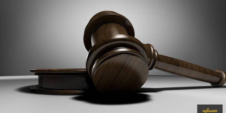 TNPSC Upper Age Limit for Civil Judge