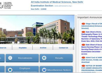 AIIMS-PG-2020-Result-Out-Aglasem