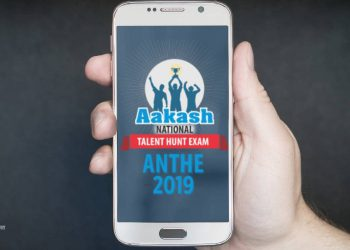 Aakash ANTHE 2019 Results